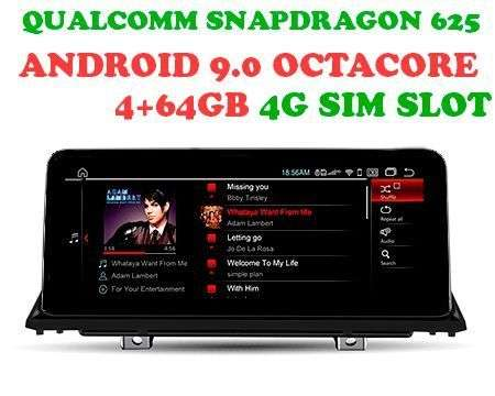 "10.25"" 4G SNAPDRAGON ANDROID 10 4+64GB